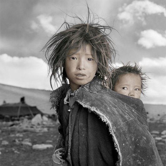 фотопортреты известных фотографов