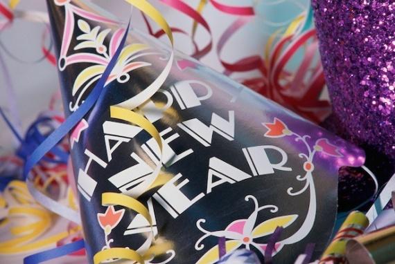 Новогодние фотографии