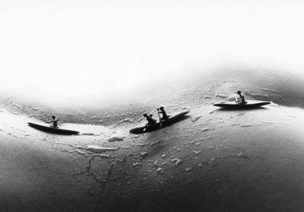 Bodyscapes by Allan Teger (Необычные пейзажи Алана Тигера) - №5