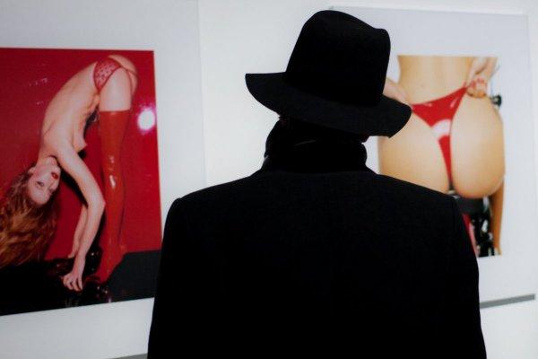 Valery Penkin - Красное и чёрное
