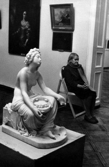Олег Попов - Утомлённые женщины