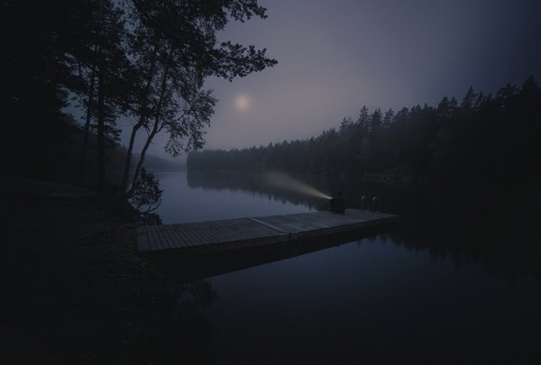 Северная природа в фото 5