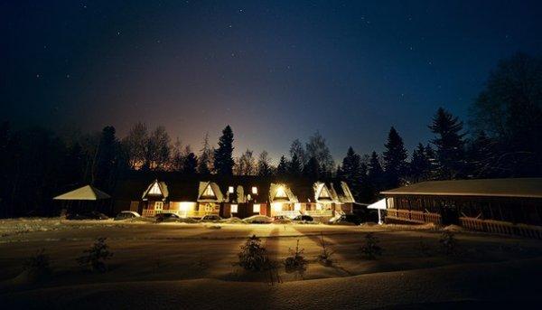 Фото-выезд Зима 2015