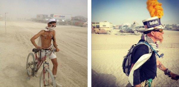 Фото © 2012-2014, Алексей Никишин, Burning Man