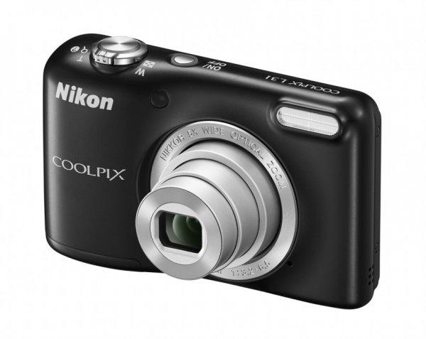 Nikon цифровая камера