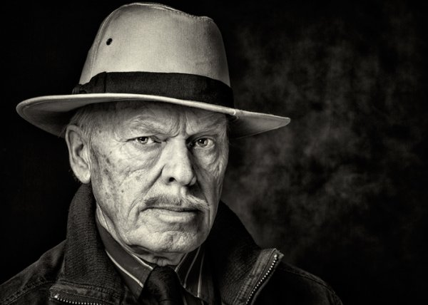 'Geordie' © Ross McKelvey
