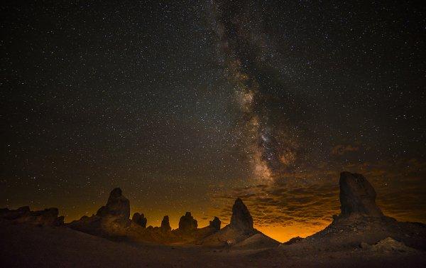 фото звёздного неба посмотреть 1