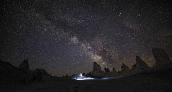 фото звёздного неба посмотреть 9