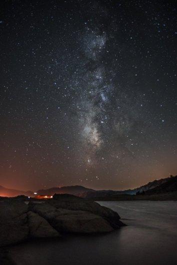 фото звёздного неба посмотреть 17