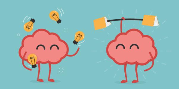 способность человеческого мозга