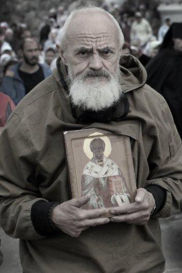 Сергей Яснов