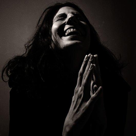 Моника Санторо, актриса    Фото: Алексей Никишин