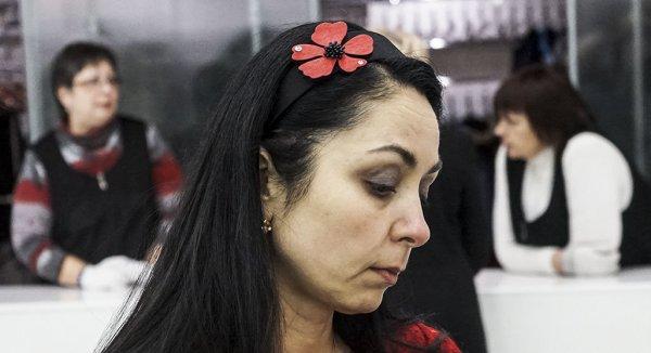 Людмила Синицына