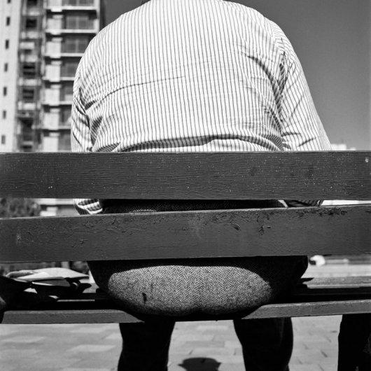 """Фотограф Вивиан Майер (Vivian Maier) (рубрика """"Вдохновение"""") - №1"""