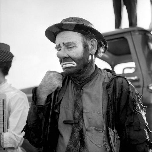 """Фотограф Вивиан Майер (Vivian Maier) (рубрика """"Вдохновение"""") - №9"""