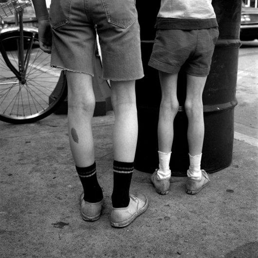 """Фотограф Вивиан Майер (Vivian Maier) (рубрика """"Вдохновение"""") - №13"""