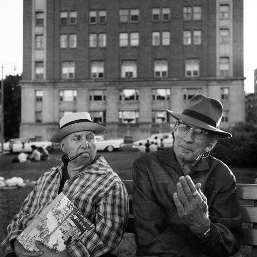 """Фотограф Вивиан Майер (Vivian Maier) (рубрика """"Вдохновение"""") - №17"""