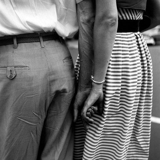 """Фотограф Вивиан Майер (Vivian Maier) (рубрика """"Вдохновение"""") - №33"""