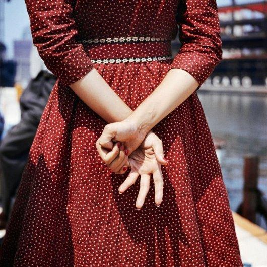 """Фотограф Вивиан Майер (Vivian Maier) (рубрика """"Вдохновение"""") - №50"""