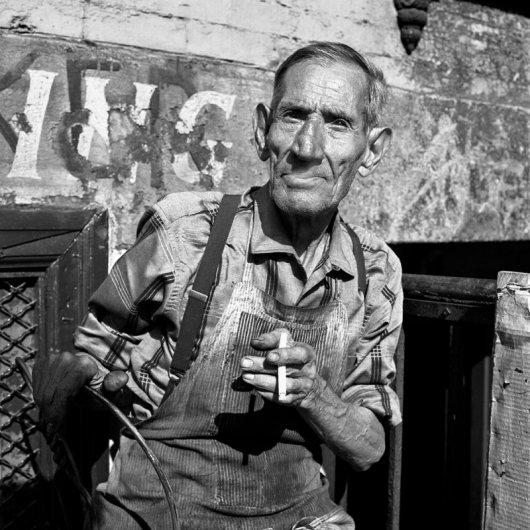 """Фотограф Вивиан Майер (Vivian Maier) (рубрика """"Вдохновение"""") - №40"""