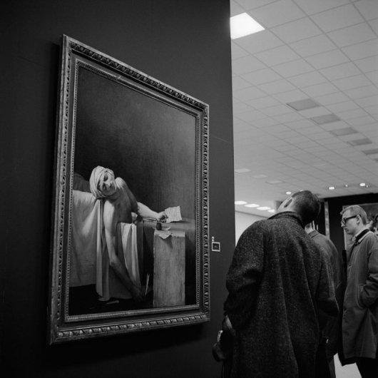 """Фотограф Вивиан Майер (Vivian Maier) (рубрика """"Вдохновение"""") - №44"""