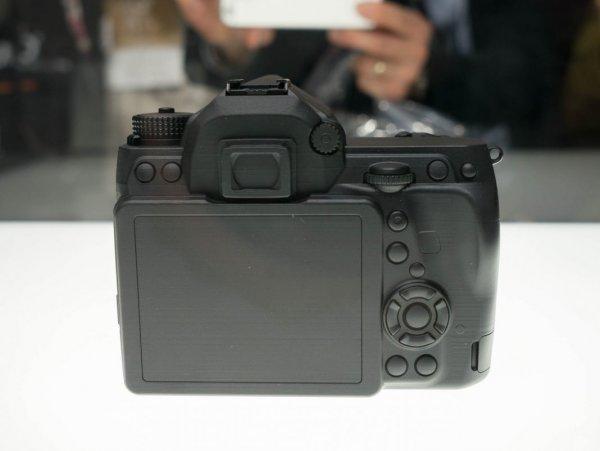 цифровые полнокадровые фотоаппараты