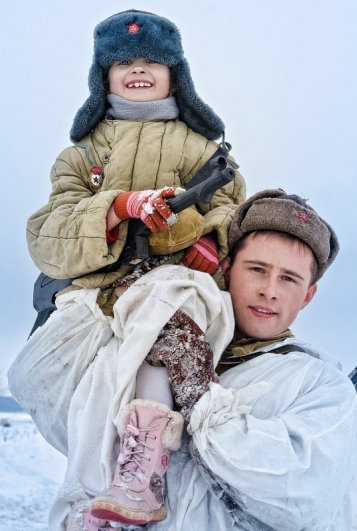 Галина Бондаренко