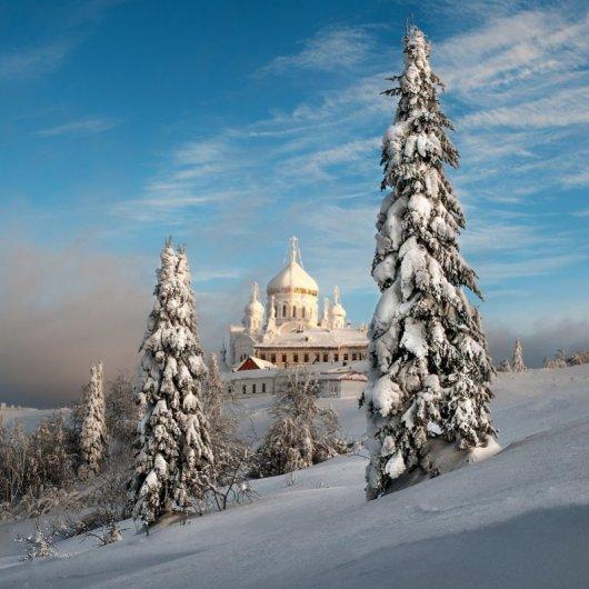 Владимир Чуприков - Рассказы о зиме (http://fotokto.ru/id138615)
