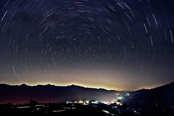 Красота звезд