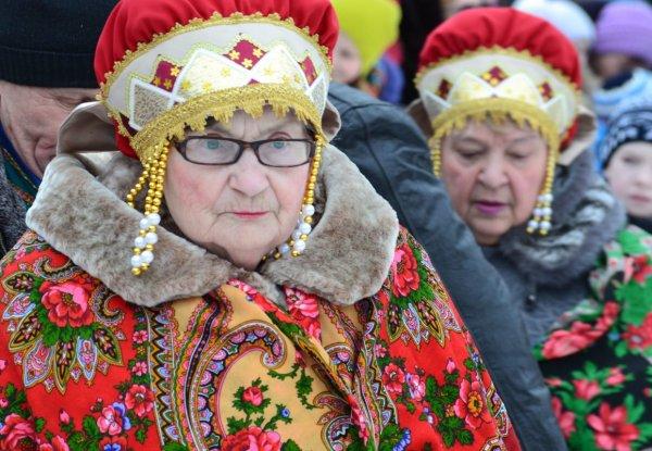 Ольга Грязных