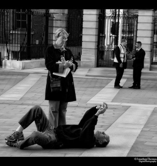 фото профессиональных фотографов - Профессионал. Автор фото: Джонатан Томас