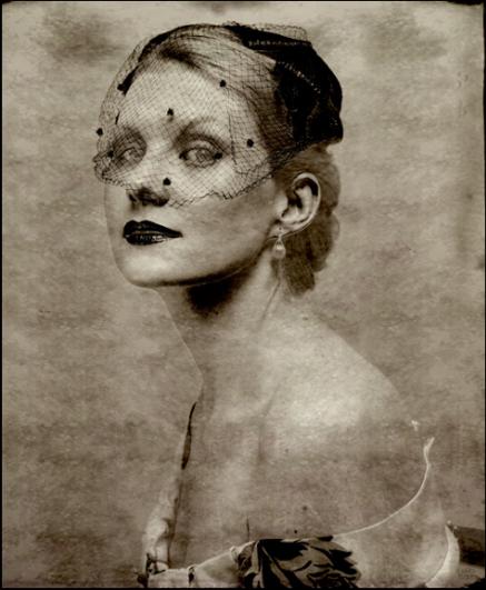 Мастера портретов - Рената Литвинова