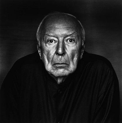 """Фотограф Ирвин Пенн (Irving Penn) (рубрика """"Вдохновение"""") - №12"""