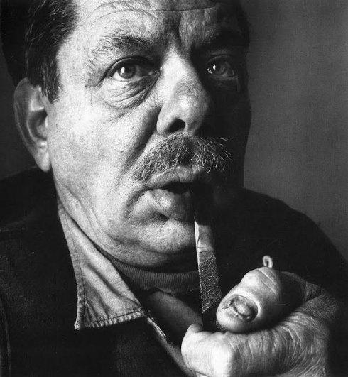 """Фотограф Ирвин Пенн (Irving Penn) (рубрика """"Вдохновение"""") - №36"""