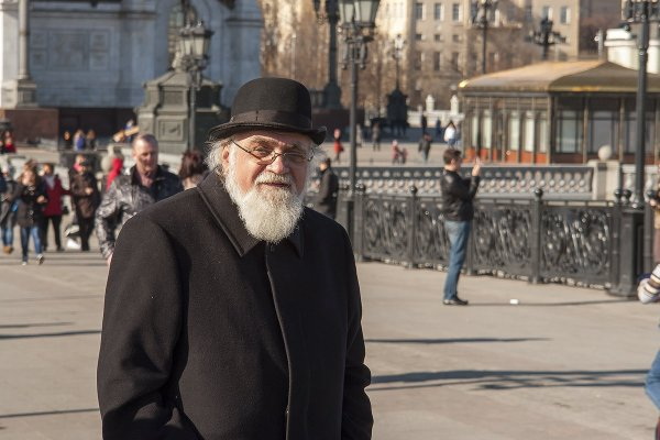 Александр Войцеховский