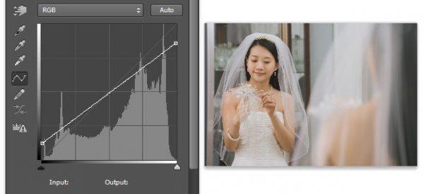 эффекты для фото
