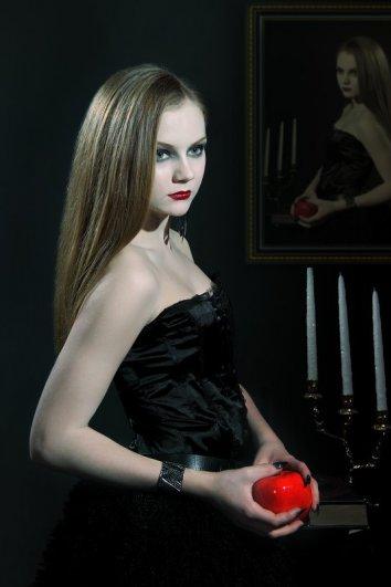 Екатерина Исупова