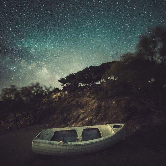 Ночные фото