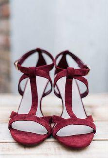 Свадьба в цвете МАРСАЛА - №3
