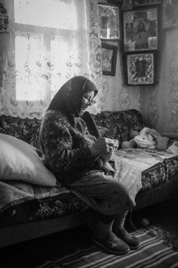 Алина Тазова