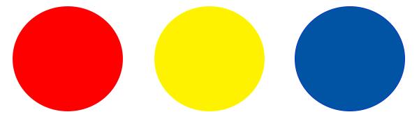 основы теории цвета