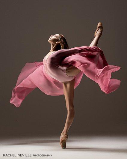 Photographer Rachel Neville Juliette Bosco