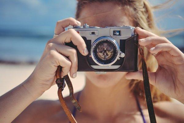 покупка цифрового фотоаппарата