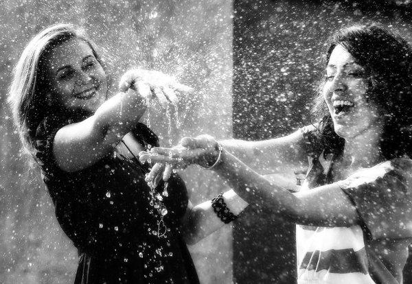 ФотоЛорик - Летний дождь