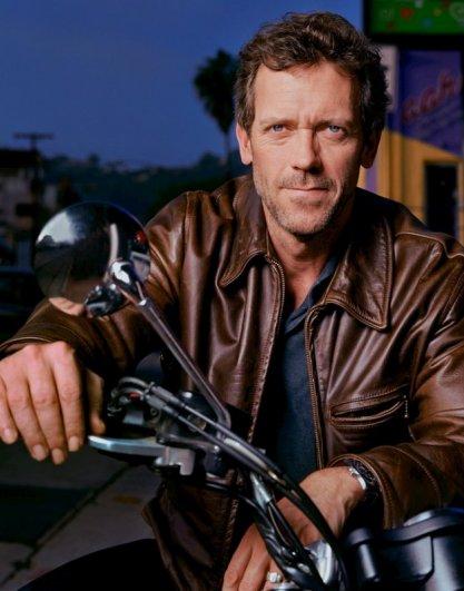 Фотографии знаменитостей: Хью Лори (Hugh Laurie) 2
