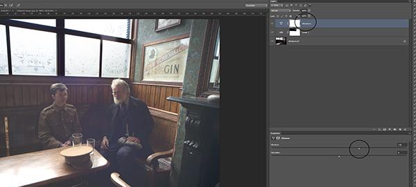 как сделать фото светлее в Фотошопе: корректируем цвета