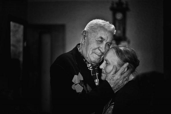 Любовь. Автор: Анастасия Курлаева