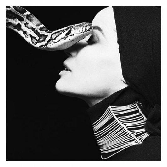 красивые черно-белые портреты знаменитостей 11
