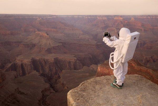 Фото с Марса 2