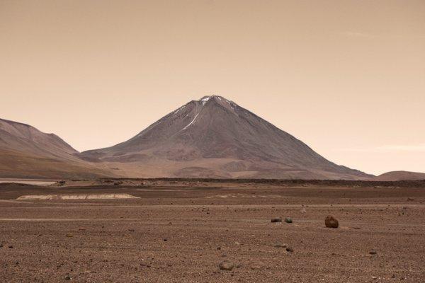 Фото с Марса 14